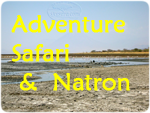 Adventure Natron